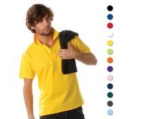 100% βαμβάκι Polo (polo πικέ) για τους άνδρες