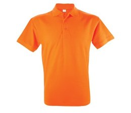 Beautiful 100% cotton Polo (polo pique) for men in 13 different colors!