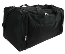 Sports Bags! Cheap black sports bags for multifunctional purposes!