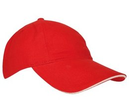 Baseball Caps for children (available in 20 colors)