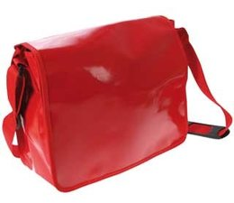 Exclusive Postmen Bag (available in 5 different colors: red, blue, black, white and green)