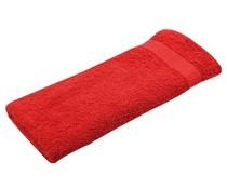 Gastendoekjes (30 x 50 cm) leverbaar in de kleur rood