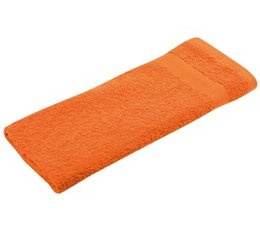 Guest Towels (30 x 50 cm) Available in orange