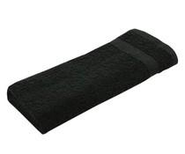 Gästetücher (30 x 50 cm) Erhältlich in schwarz