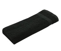 Guest Towels (30 x 50 cm) Available in black