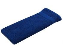 Gastendoekjes (30 x 50 cm) leverbaar in de kleur blauw
