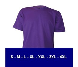 Buy cheap T-shirts? Cheap T-shirts available in 13 different colors!