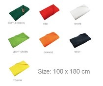Terry Beach towels (size 100 x 180 cm)