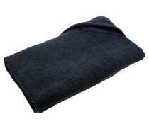 Dark Beach towels (size 100 x 180 cm)