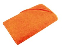 Orange Beach towels (size 100 x 180 cm)