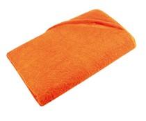 Oranje Strandlakens (afmeting 100 x 180 cm)