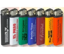 Free gifts at 1,000 lighters bedruke (including printing of a logo / logo / text)