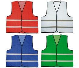 Buy Cheap Safety Vests with reflective stripes?