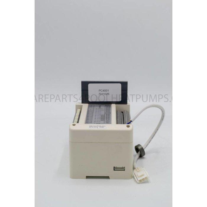PC4001 Controller