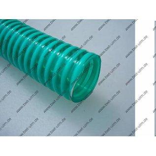 Spiralschlauch 19 - 50 mm, Rollenware 25 m oder 50 m