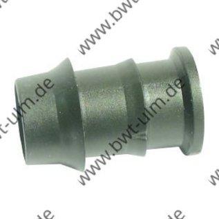 Gut gemocht PP Endstopfen für PE-Rohr oderTropfrohr, PN 4, 16 + 20 mm NU34