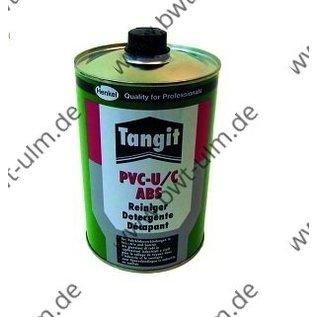 Tangit PVC-U/ABS-Reiniger,  1Liter