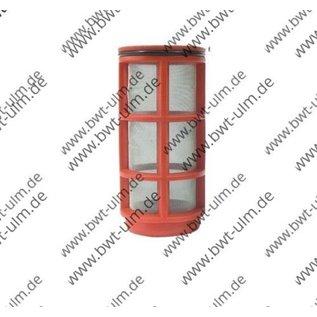 """Kartusche Filter für PE Wasser-/Siebfilter SMALL 2x 3/4"""" oder 2x 1"""" AG"""