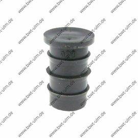 3/10 Stück Steckverbinder Endstück 16 oder 20 mm für PE-Rohr