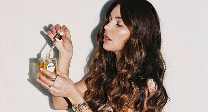 Creative Content Producer at Gisou by Negin Mirsalehi
