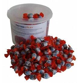 Party Bucket mit Ferrero Kinder Schoko Bons, 1er Pack (1 x 1,2 kg)