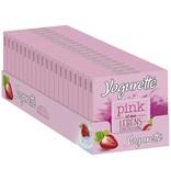 Yogurette Erdbeere 20 x 50g Mini Tafel