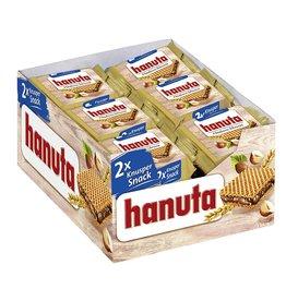 Hanuta 18 x 2er Pack
