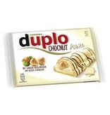 Duplo Chocnut White 20 x 5er Pack