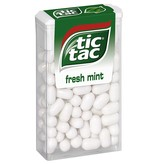 tic tac fresh mint 16 x 49g