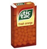 tic tac fresh orange 16 x 49g