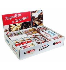 Ferrero Top Brand Box mit 78 Riegeln