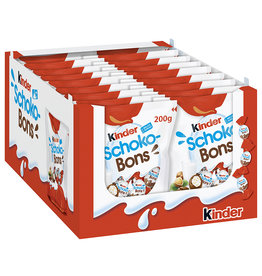 Kinder Schoko-Bons 18 x 200g