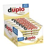 Duplo White Einzelriegel, 40er Pack (40 x 1 Riegel)