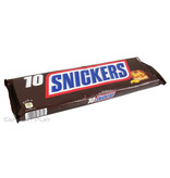 Snickers 200 x 50g Riegel