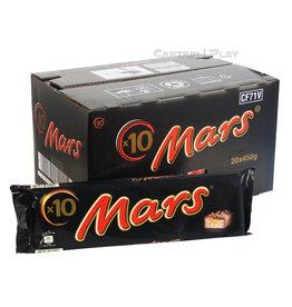 Mars 200 x 45g