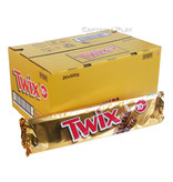 Twix 260 x 50g Riegel