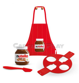Nutella Baking Box 600g
