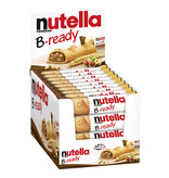 Nutella B-ready 36 x 1 Riegel