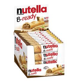 Nutella B-ready 36 x 1 Riegel