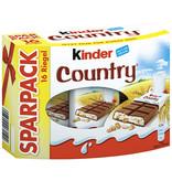 Kinder Country 12 x 16er Sparpack