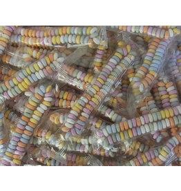 CAPTAIN PLAY Süße Ketten, 400 Stück in Einzelverpackung, Karneval Wurfmaterial, Süßigkeiten Großpackungen