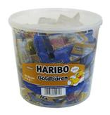 Haribo Gute Nacht Goldbären 100 x 10g Mini Beutel