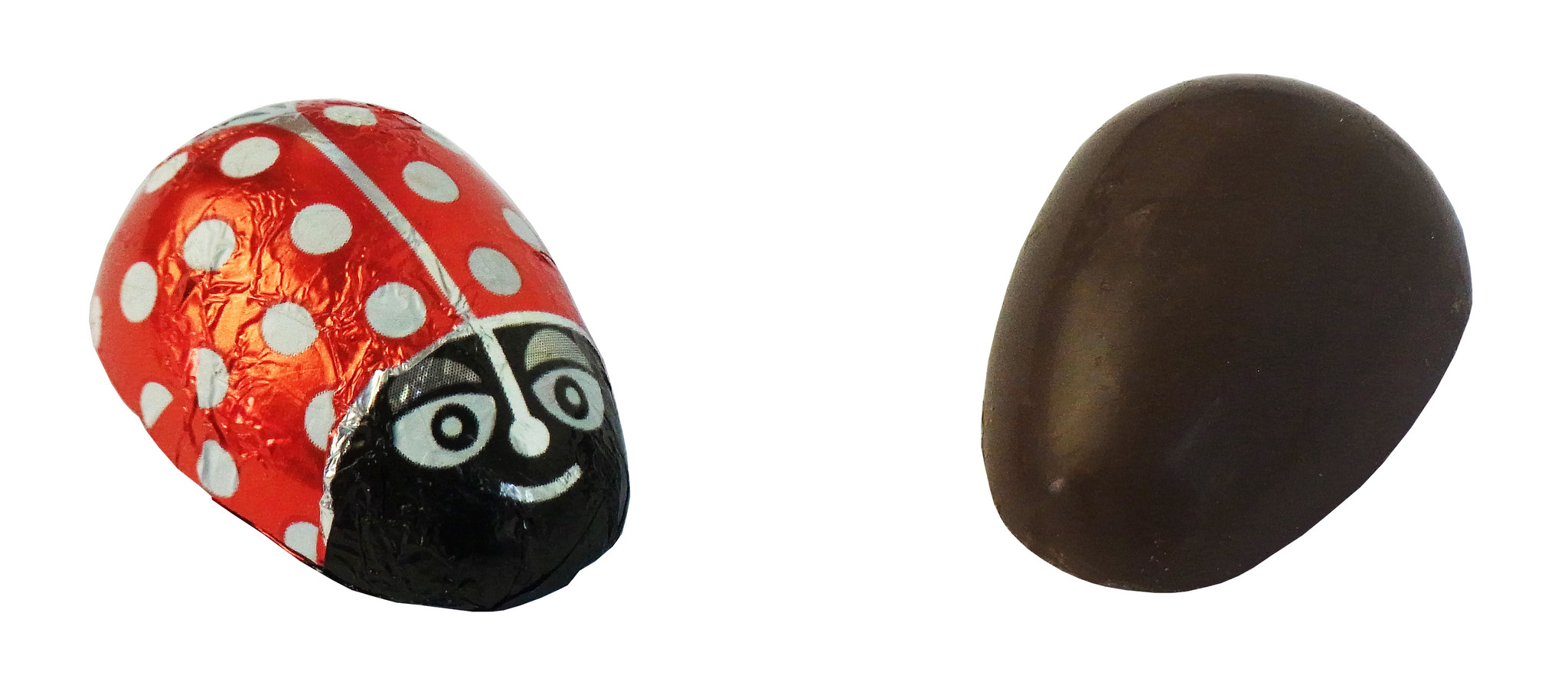 CAPTAIN PLAY Glücksbringer Schokolade, 700g Glücksbringer klein in Dose, wiederverschließbar