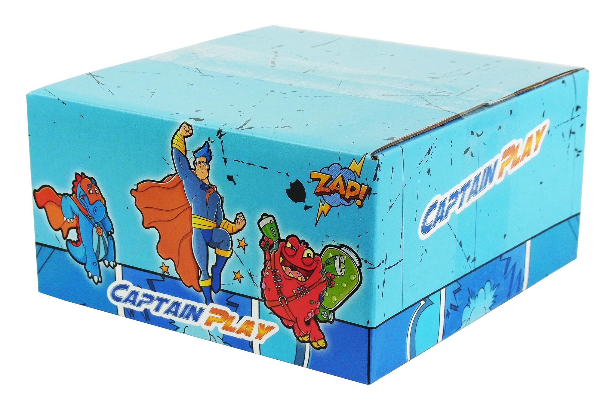 CAPTAIN PLAY Lakritz Fische, Erwachsenen Lakritz, 2kg