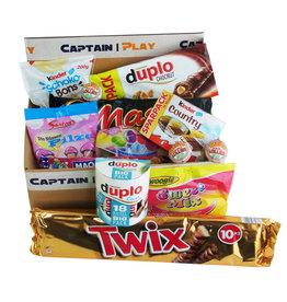 2kg Süßigkeiten Sonderposten Paket
