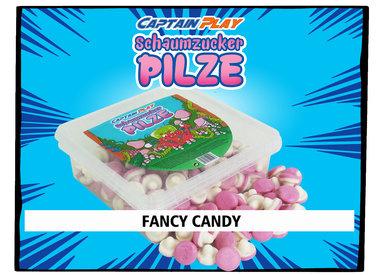 Fancy Candy