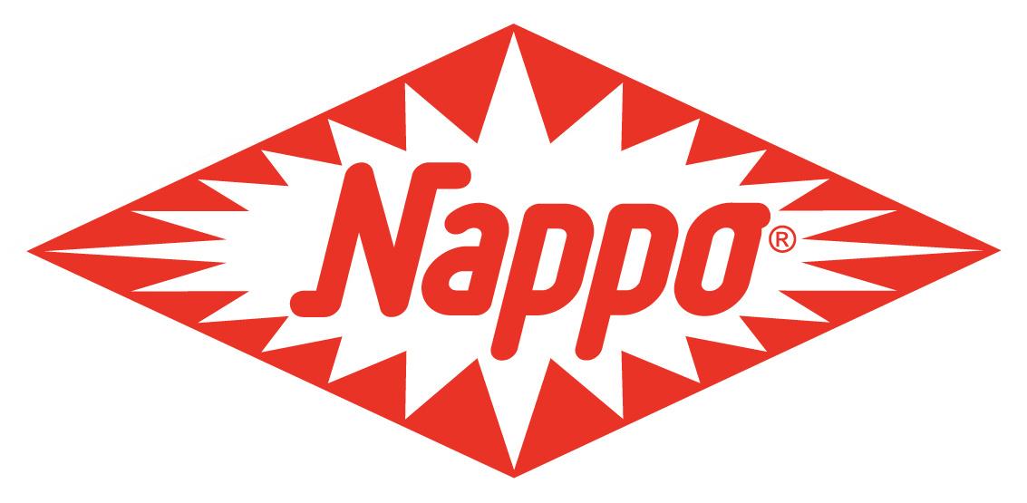 Nappo Zartbitter 280g