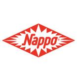 Nappo Zartbitter 150g Spritzbeutel