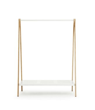 Normann Copenhagen Toj Kledingrek Large - Wit
