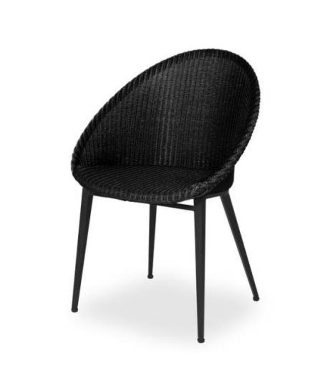 Vincent Sheppard Jack stoel - Zwart